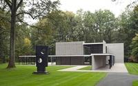 Kroller Muller Sculpture Park