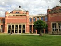 Bramall Music Building