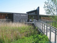 Wetlands Visitor Centre