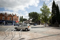 Poynton Shared Surface