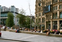 Exchange Square