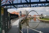 Electric Wharf